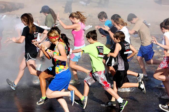 PRCA Mud Run 5