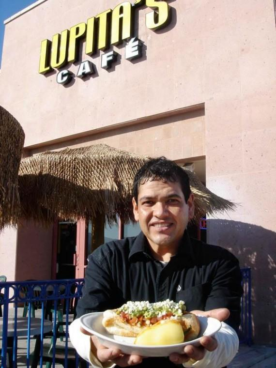 Lupita's, Mexican food from scratch