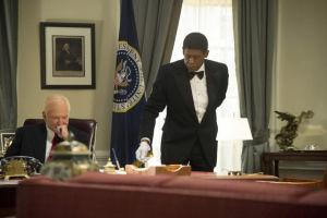 The Butler - Courtesy Photo