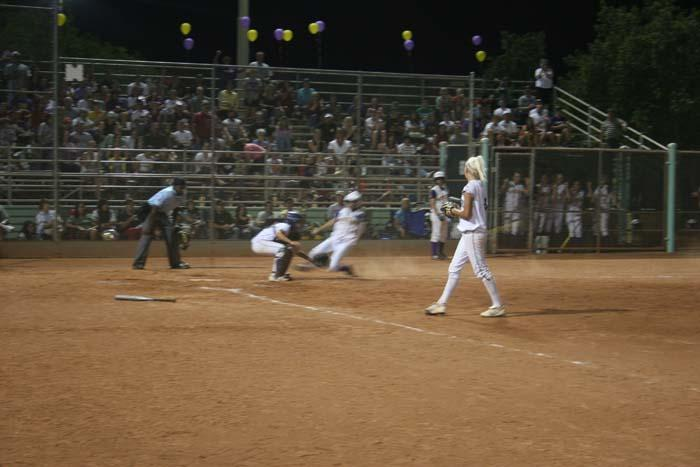 Ironwood Ridge's title hopes dashed in rout
