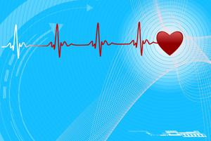 Heart health starts with positive change in heart health program
