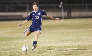 Ironwood Ridge Girls Soccer