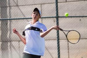Catalina Foothills Tennis