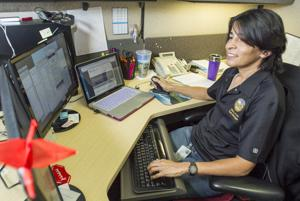Oro Valley town, police launch mobile applications