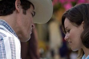 NEW AT THE MOVIES: 'W.' makes easy target