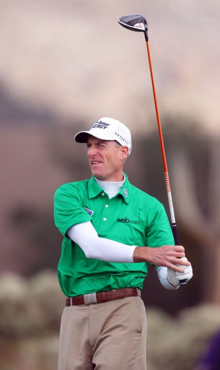 Accenture Match Play Championship Day 2
