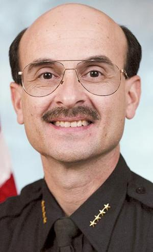 Marana police chief to retire