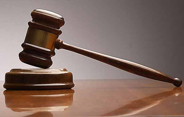 State overturns death sentence