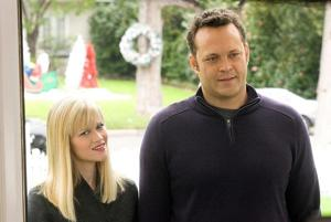 NEW AT THE MOVIES: 'Four Christmases' is zero fun