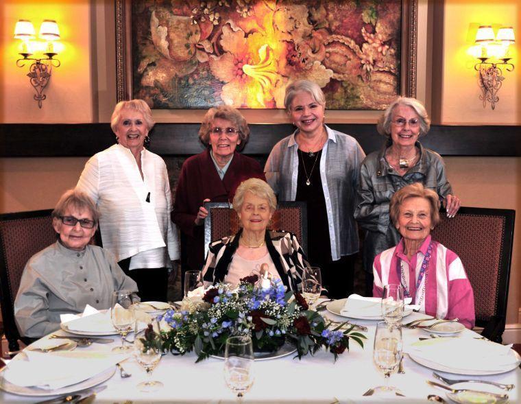 Pi Beta Phi celebrates sisterhood at Splendido