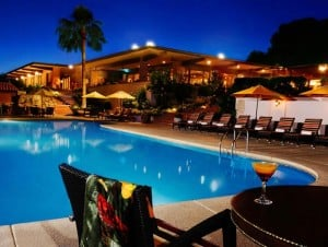 Resort's $10M Renovations  : courtesy photo, From pool to lobby, the Westward Look Resort on East Ina has a new look, one that returns to its traditions. The resort, one of greater Tucson's first, was built in the early 1900s. It has undergone a $10 million renovation. -