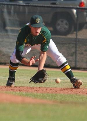 Foothills edges past defending champ CDO