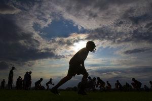 Canyon Del Oro High School Football - Randy Metcalf/The Explorer