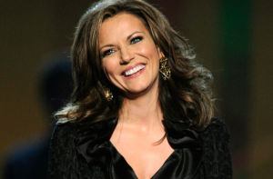 Martina Mcbride - Courtesy Photo