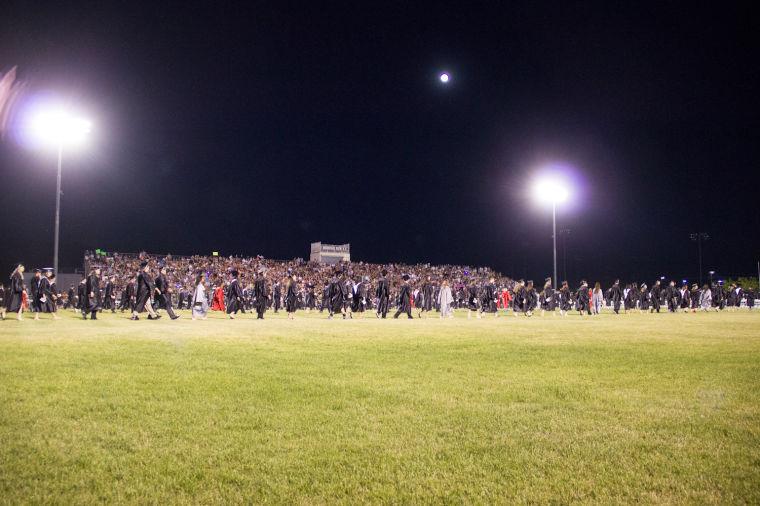 Mt. View High School