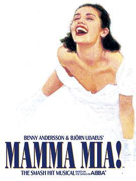 Mamma Mia Broadway Tucson