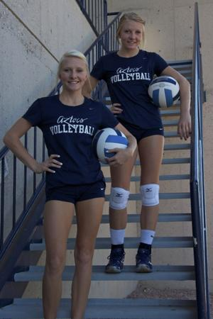 Twins play at Pima College
