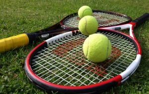 El Conquistador Tennis creates community on the courts