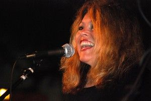 Delphine Cortez: Delphine Cortex will be performing Oct. 6 at St. Philip's Plaza. - Courtesy of Tucson Jazz Society