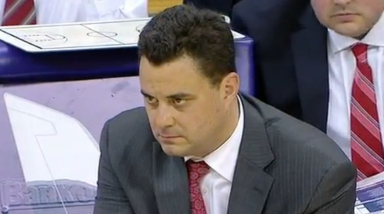 UA Men's Basketball coach