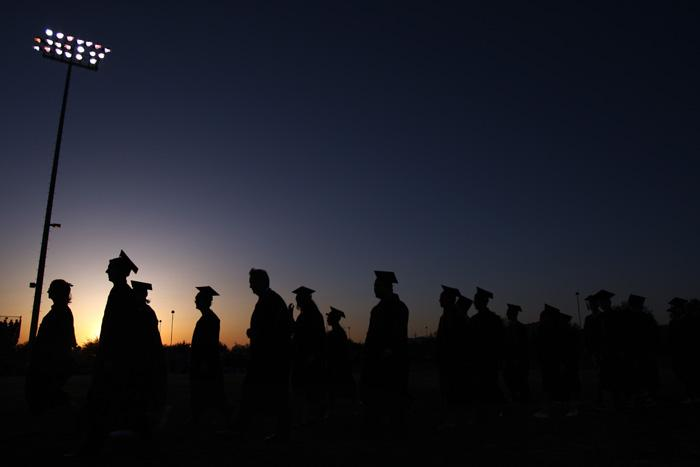 Ironwood Ridge graduation 6