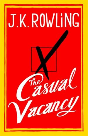 The Casusal Vacancy