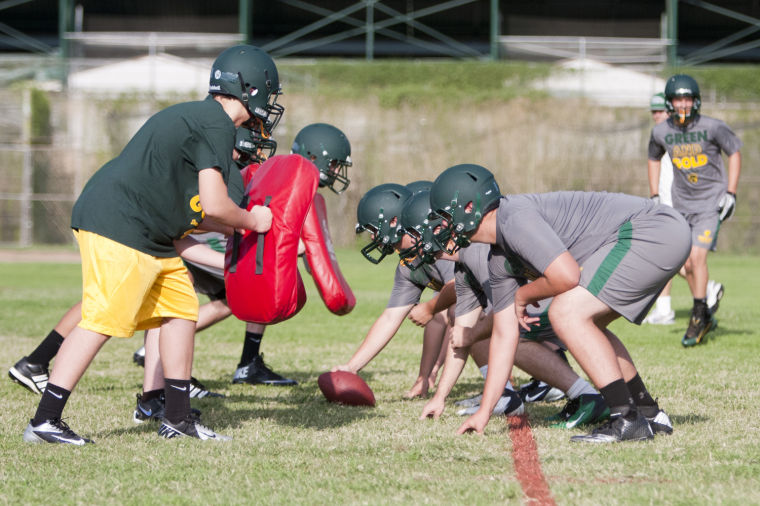 Canyon Del Oro High School Football