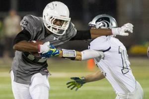 AIA realignment moves MVHS and IRHS football to DI