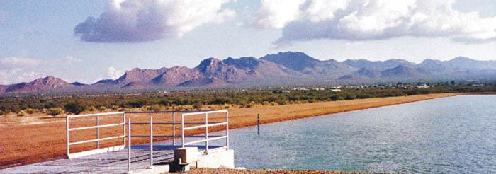 Tucson Water to build solar array at Avra Valley facility