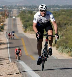 Arizona, Tucson score well for bike-friendly practices