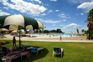 Breakers Water Park Brings Oktoberfest to Marana