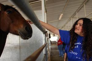 Funds raised for Coronado's chorus