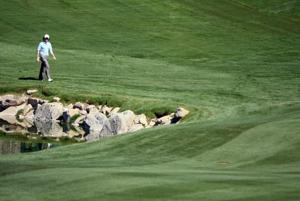 Match play reveals youth wave sweeping pro golf
