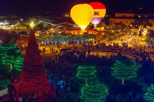 Marana Tree Lighting Festival