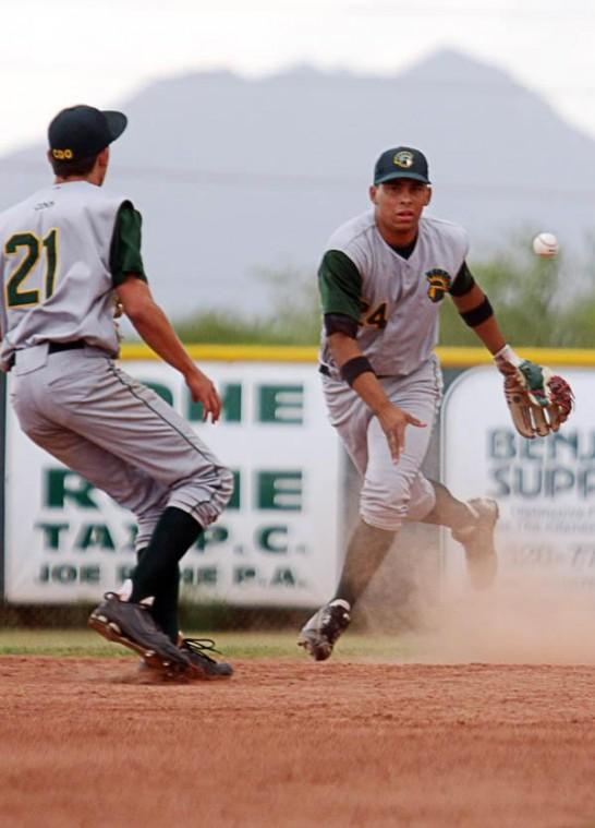 Dorados bow to Foothills