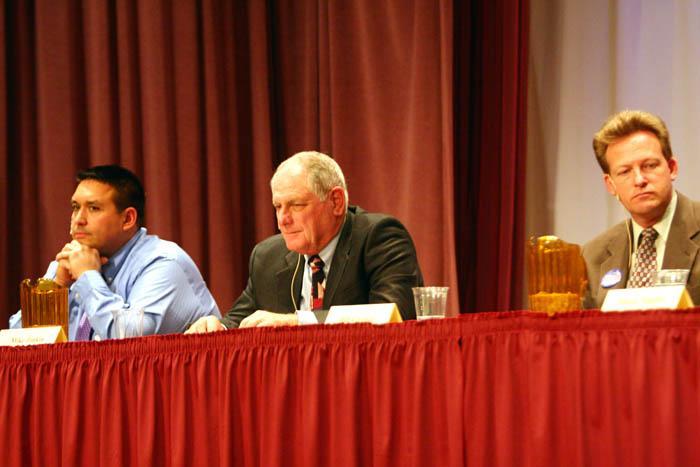 Sun City Candidate Forum