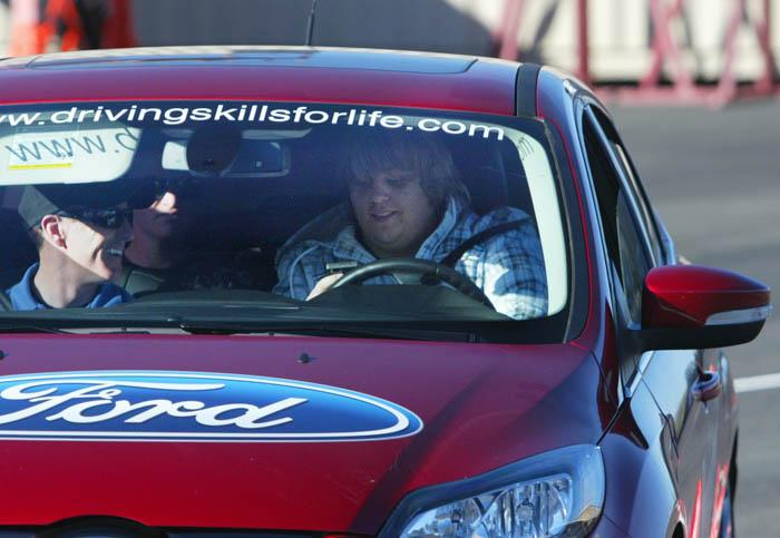 Driving Skills 3