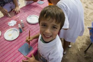 Archaeology History Camp for Kids