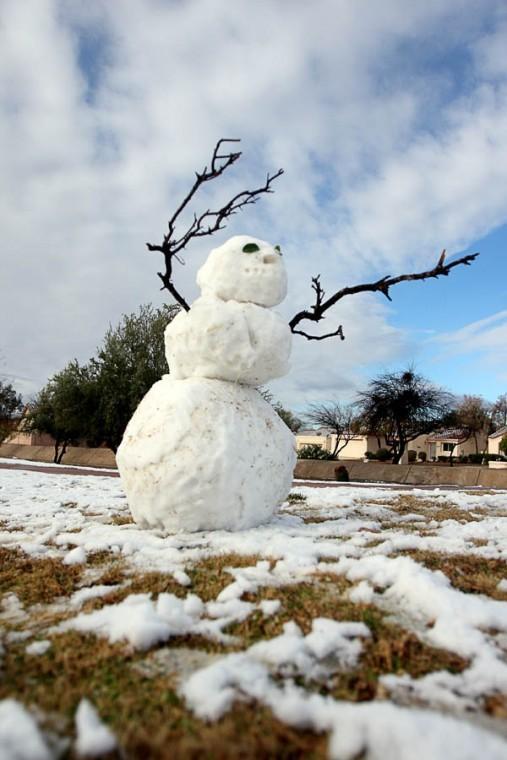 Way to snow 3