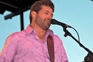 Bisbee Blues Festival: Bisbee Blues Fest - Kenne Turner