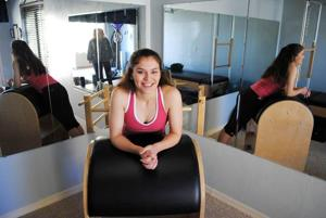 Dove Mountain woman finds her flow in home-based Pilates studio