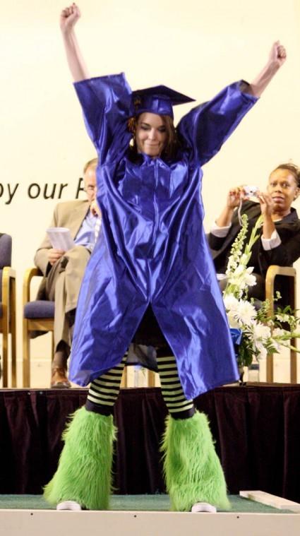 Marana graduation 6