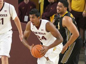 For some ASU athletes, challenges include honors requirements