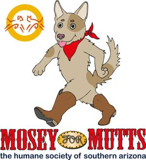 Humane Society of Southern Arizona - Mosey for Mutts