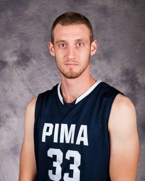 Murphy Gershman Pima basketball