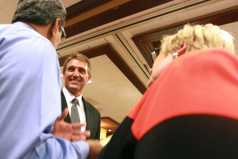 U.S. Senator Jeff Flake