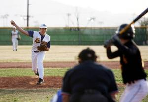 Lions change it up on diamond