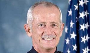 Marana Chief Tometich leaves post