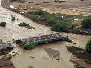 Colorado flood