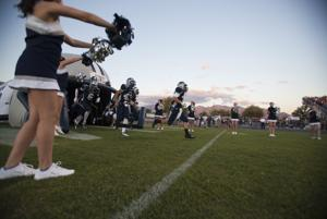 Ironwood Ridge vs Canyon Del Oro Football